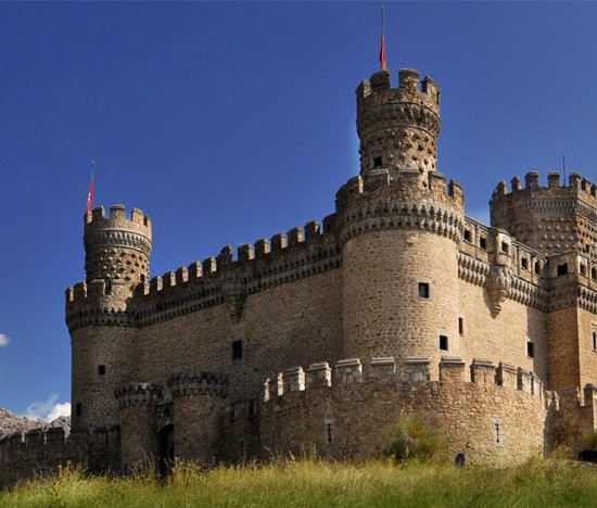 castillos-españa-curious-events